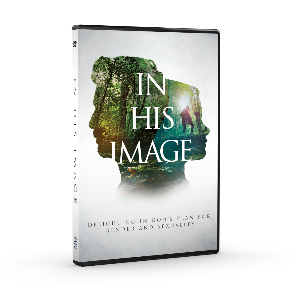 Partner with AFA and receive a free In His Image DVD