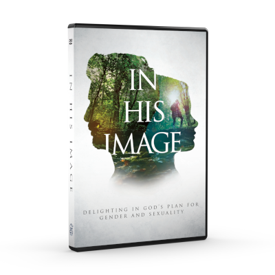 Partner with 1MM and receive a free In His Image DVD