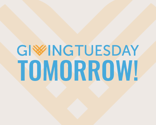 Get a head start on your GivingTuesday impact