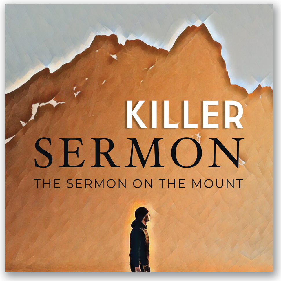 Discover the real meaning of the Sermon on the Mount!
