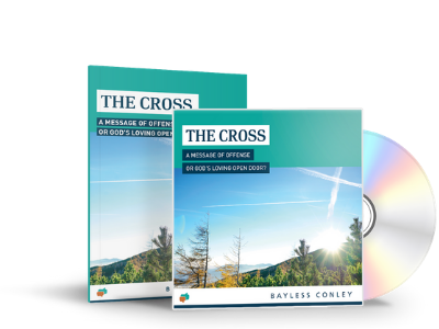 Why is the cross so controversial—and important to you?