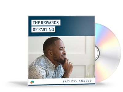 Experience more of God's blessings through fasting!