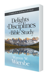 Thank You For Your Donation Warren Wiersbe Devotional Back To