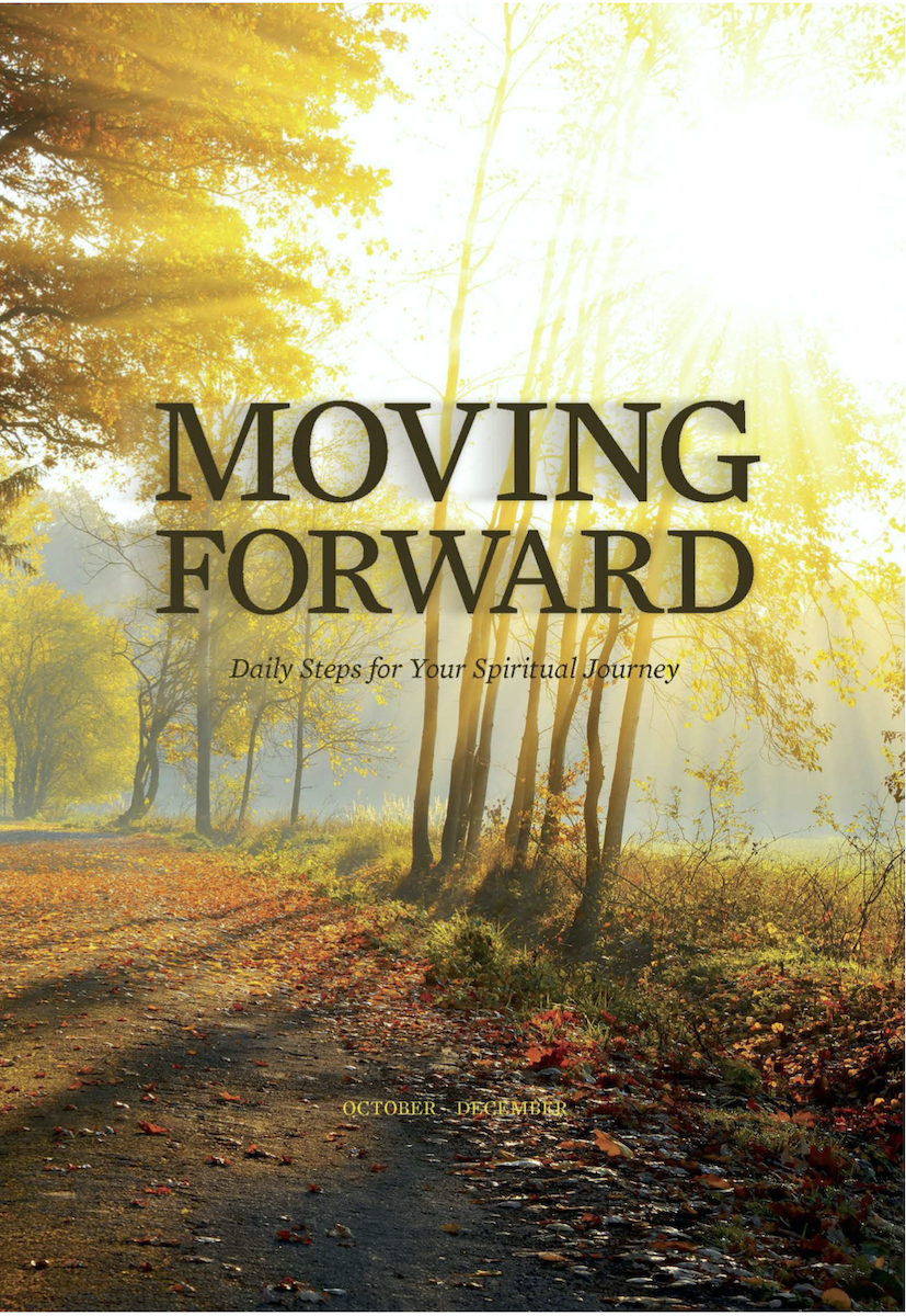 You Can Help People Move Forward in Their Spiritual Journey