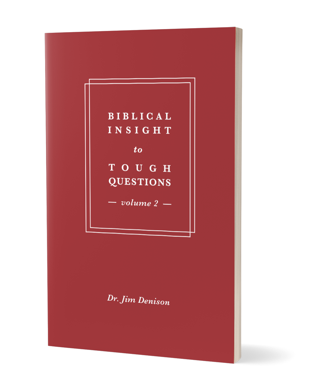 Respond Biblically to the Toughest Questions about Faith