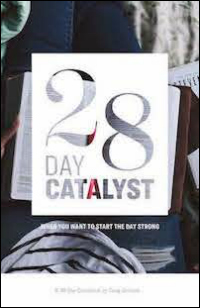 Give to Receive Your Copy of Catalyst!