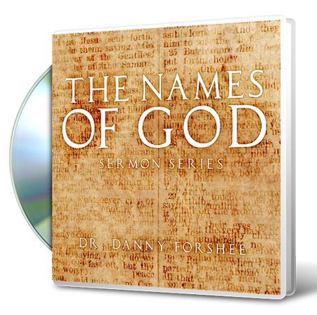 'The Names of God' part 2 takes you even deeper into God's grace.