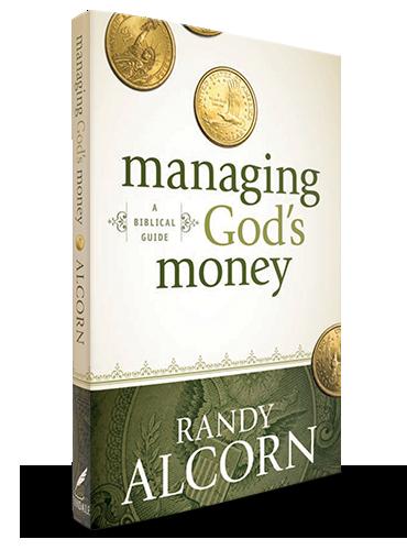 <center>Do You Have a Biblical Perspective on Money?</center>