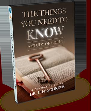 Get Pastor Jeff's NEW Series