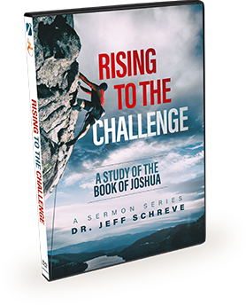 Rise to your challenge!