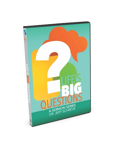 Get answers to life's big questions!