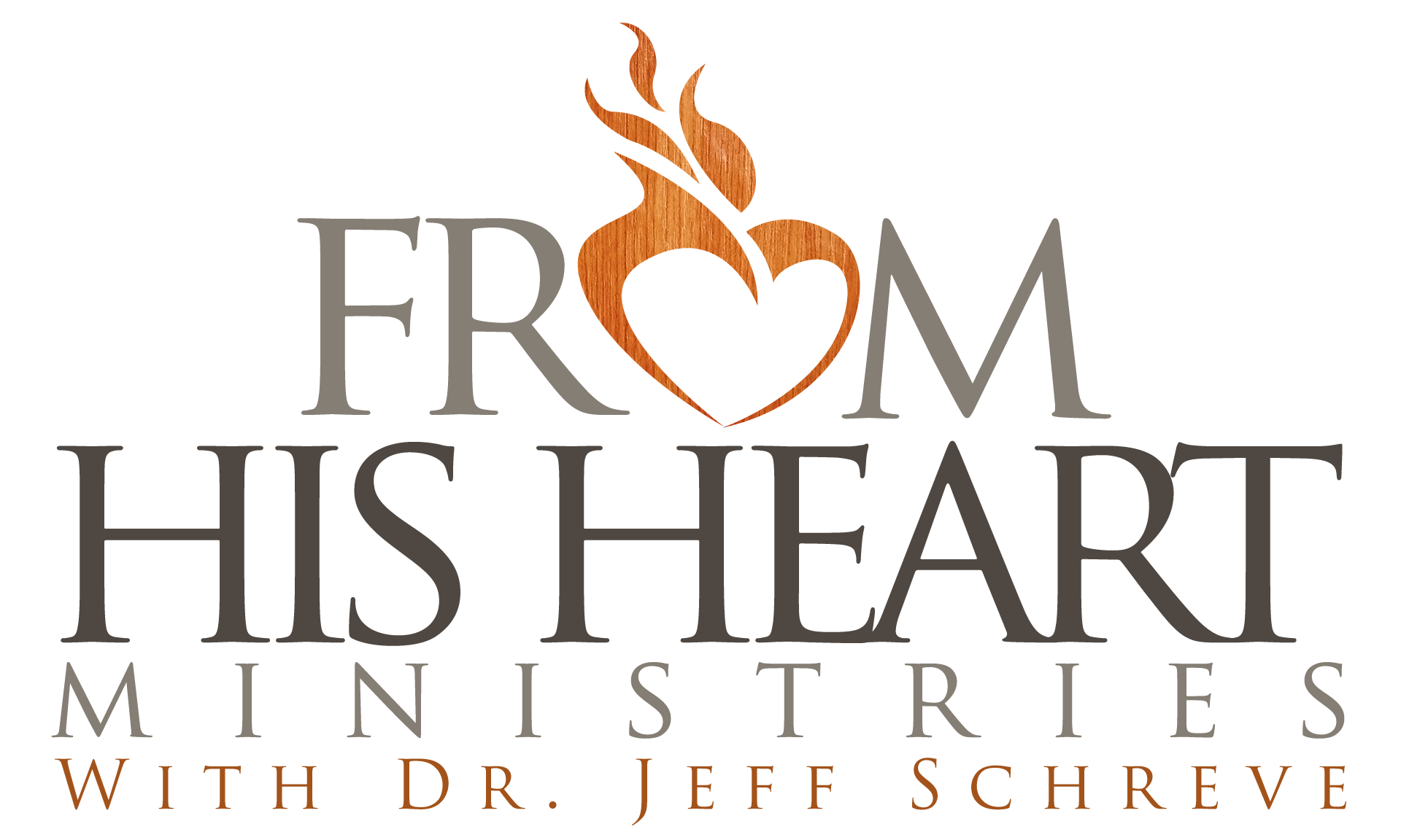 From His Heart Ministries