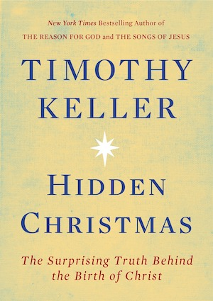 Discover God's grace in a deeper and more meaningful way with 'Hidden Christmas'!