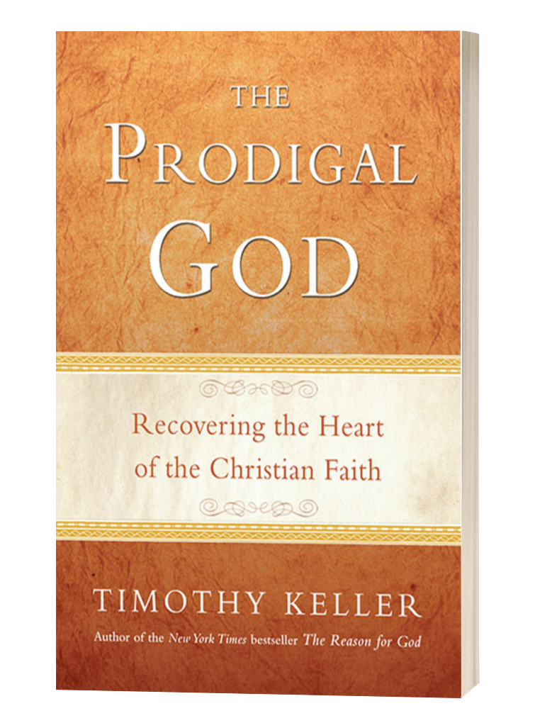 Discover How God's Recklessly Extravagant Grace Can Transform Any Heart!