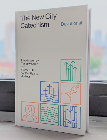 Equip your heart and mind with core doctrines of the Christian faith