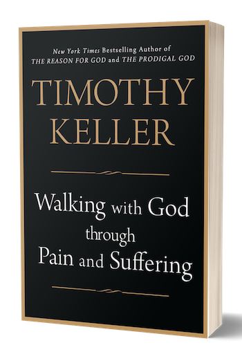 Get real answers on the problem of suffering