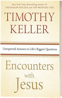 Get Jesus' Answers to Life's Biggest Questions