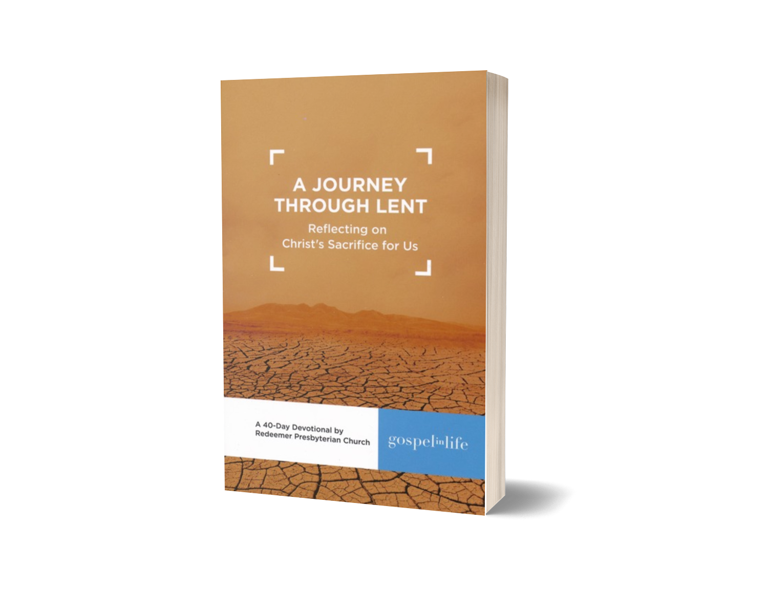 Prepare your heart for Easter with A Journey through Lent