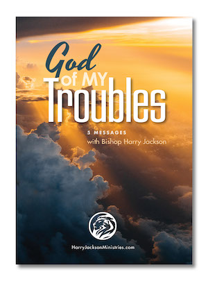 Don't miss this encouraging resource from Bishop Jackson