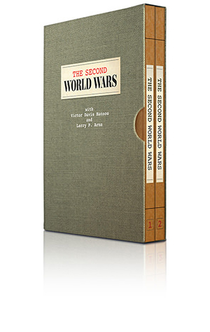 """Get Your DVD Box Set of """"The Second World Wars"""" Today—Before They're Gone."""