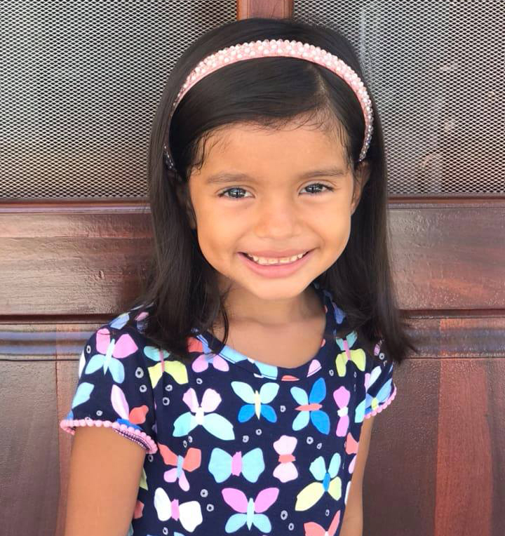 Help a child in Honduras believe again by Donating Today