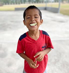 Provide for the Children's Needs in Honduras