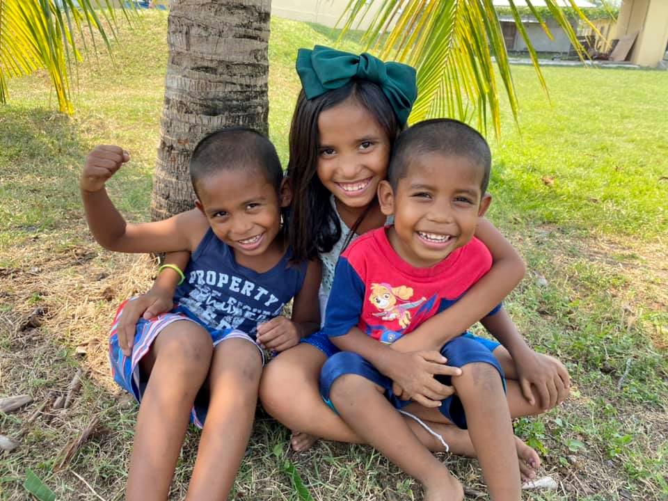 Care for Children in Honduras!