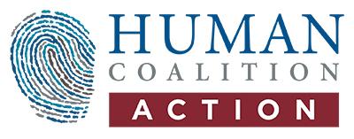 Human Coalition Action