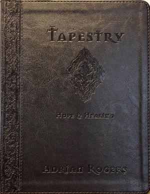 Tapestry: Hope & Healing (B122)