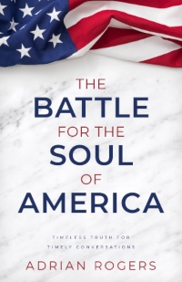 The Battle for the Soul of America Book (B130)