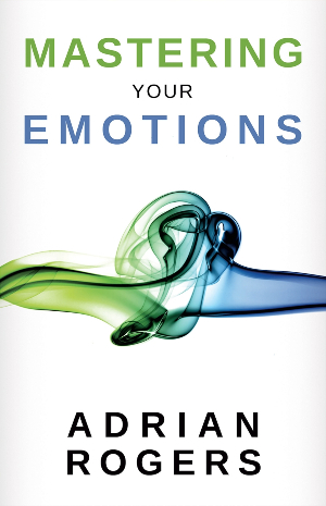 Mastering Your Emotions book (B102)