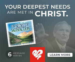 The Secret of Satisfaction CD Series (CDA126)