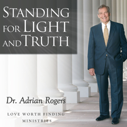 Standing for Light and Truth Series - CD (CDA194)