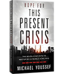 Get Your Copy of <i>Hope For This Present Crisis </i>Today!