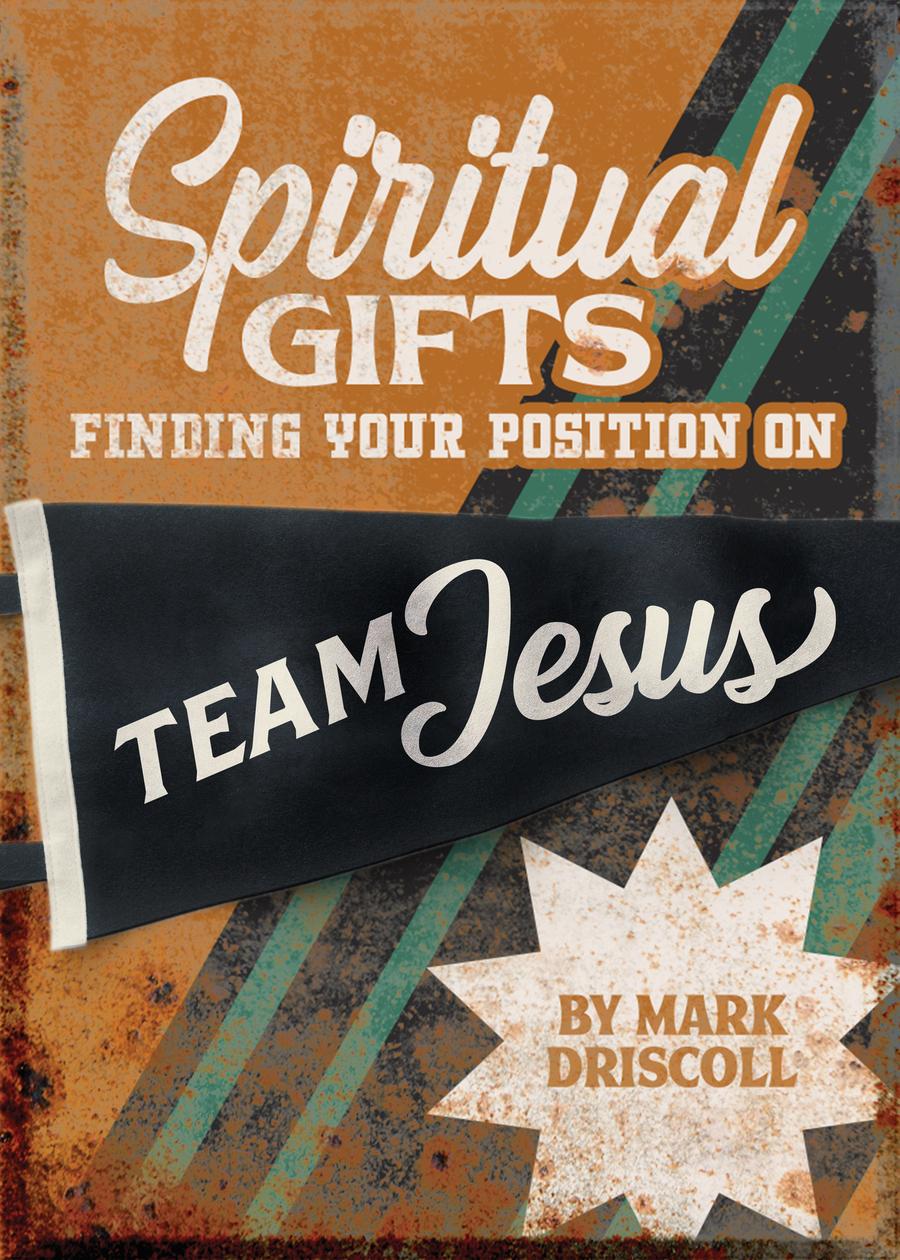 Spiritual Gifts Study Guide