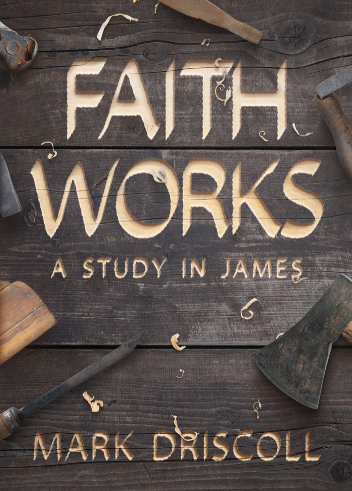 James Study Guide