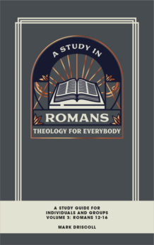 Romans Study Guide Volume 3