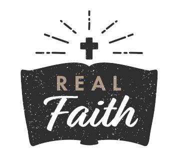 Real Faith by Mark Driscoll