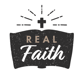 Real Faith by Mark Driscoll