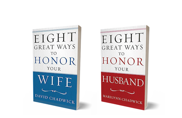 Discover God's path to a better marriage
