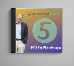 Your year-end gift will give even more people a reason for hope in Jesus!