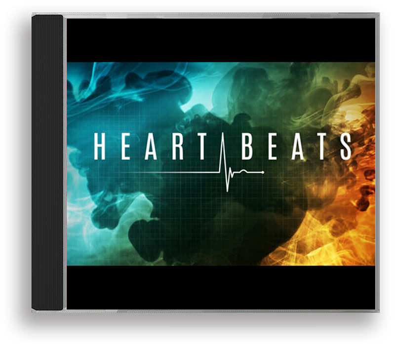 Live in-tune with the heartbeat of God!