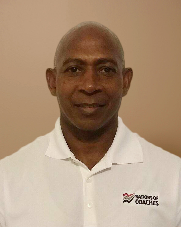 Support Carl Lanham, Character Coach