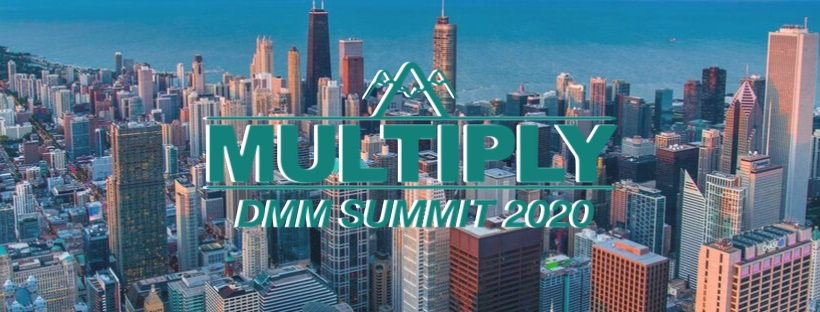 Register For Multiply DMM Summit 2020