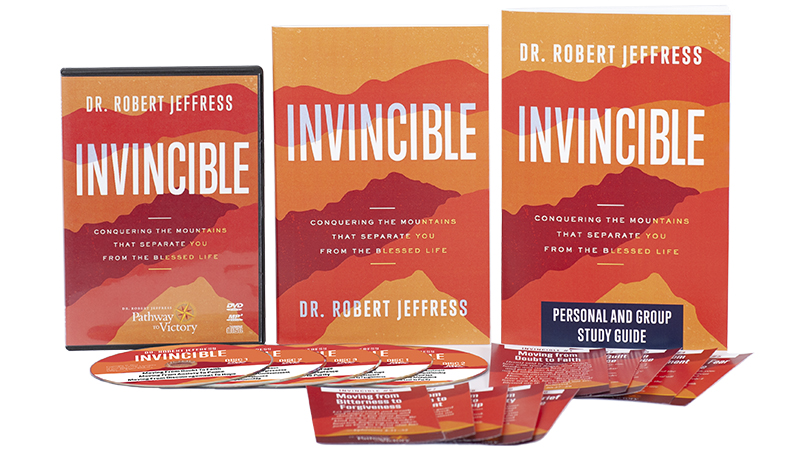 The Complete Resource Set for Invincible