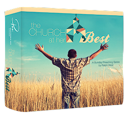 Discover how God builds and blesses His church