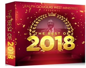 Get the 'Best of 2018' to encourage yourself – as thanks for sharing God's Word
