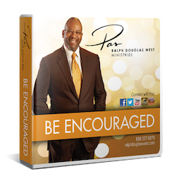 In every day, in every way… be encouraged!