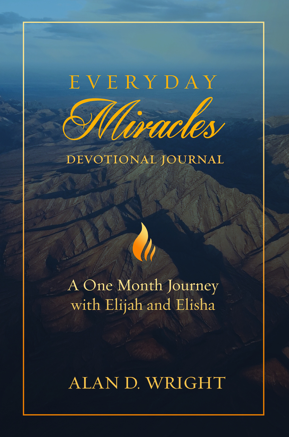 Everyday Miracles Devotional Journal