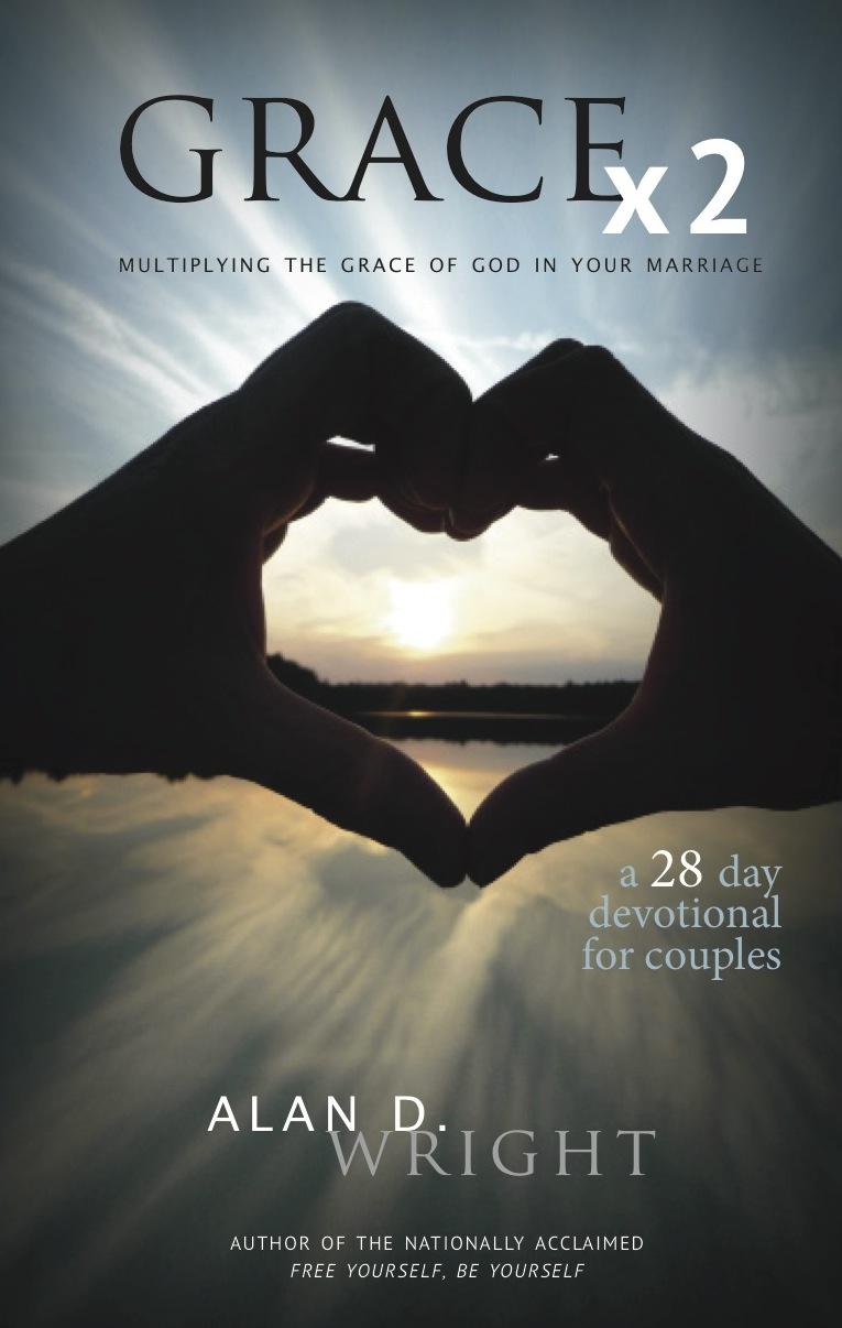 Grace x2 (Book)